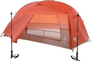 Big Agnes Copper Spur UL1 / One of the best lightweight backpacking tents for one person