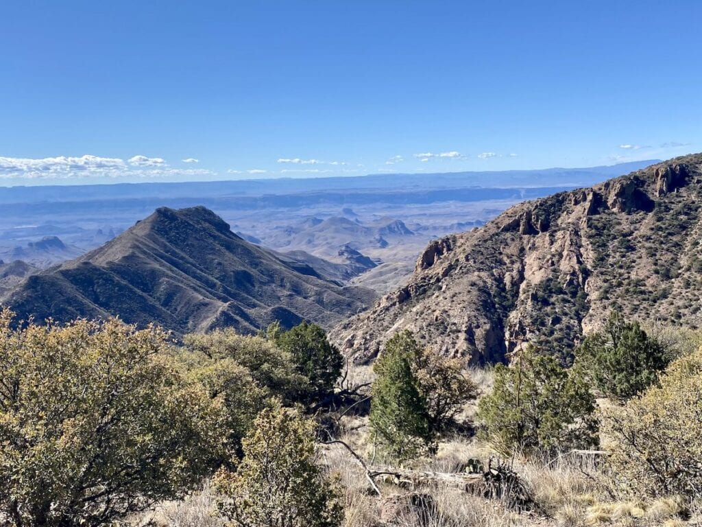 Big Bend Hikes: The Best Trails in the National Park