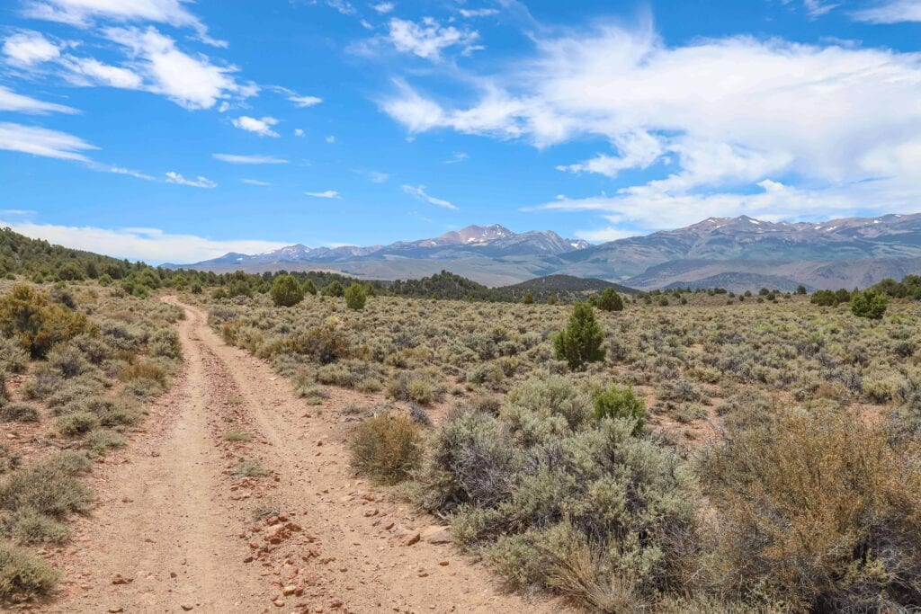 The 6 Coolest Nevada Ghost Towns to Explore