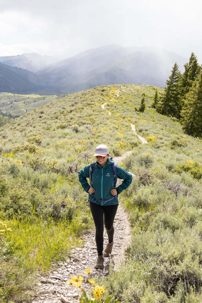 Want to go hiking but not sure how to pick the right trail? Get our tips for choosing a hiking trail and considerations before heading out.