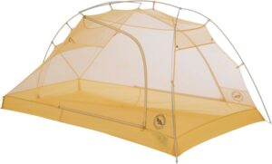 Big Agnes Tiger Wall UL2 / One of the best ultralight two person backpacking tents