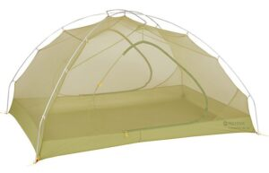 Marmot Tungsten UL Tent / One of the best lightweight 3-person backpacking tents