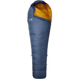 Mountain Hardware Bishop Pass 30 // One of the best budget backpacking sleeping bags