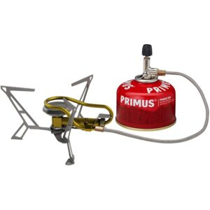 Primus Express backpacking stove