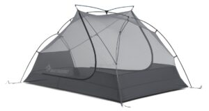 Sea to Summit Telos TR2 / One of the best new backpacking tents for two people