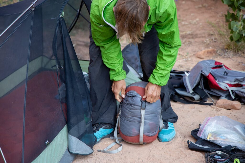 Rent gear from REI for your next backpacking adventure