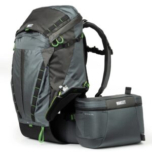 Mindshift Gear Rotation Backpack // Check out the best hiking daypacks for women including our personal favorites and get tips for finding the right fit, capacity & technical features.