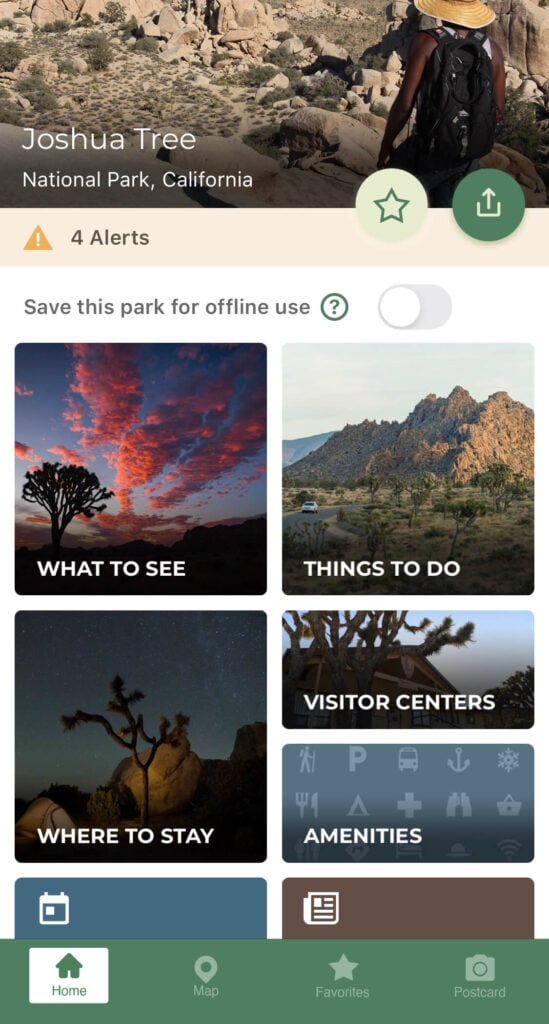The National Park Service App / Looking to discover new hikes? Here are the best hiking apps and trail finders to help you navigate and find local trails.
