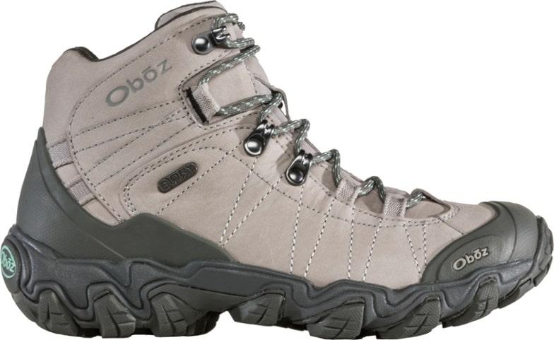 Oboz Bridger womens hiking boots