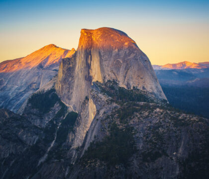 Check out the 16 best hikes in Yosemite Valley, Tuolumne Meadows, Glacier Point, and Mariposa Grove