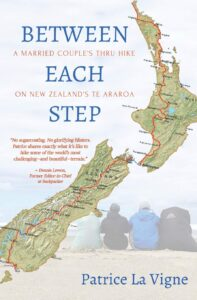 Between Each Step // A list of the best adventure & inspirational books about the outdoors for anyone who wants a little more adventure in their everyday life.