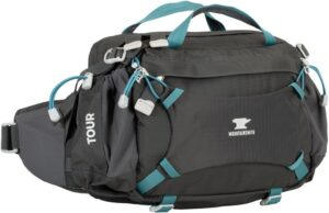 Mountainsmith Tour Lumbar Pack / One of our favorite hiking fanny packs