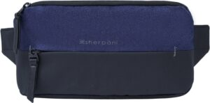 Sherpani Qube Hip Pack / One of the best travel fanny packs on our list