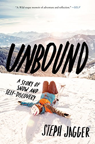 Unbound // A list of the best adventure & inspirational books about the outdoors for anyone who wants a little more adventure in their everyday life.