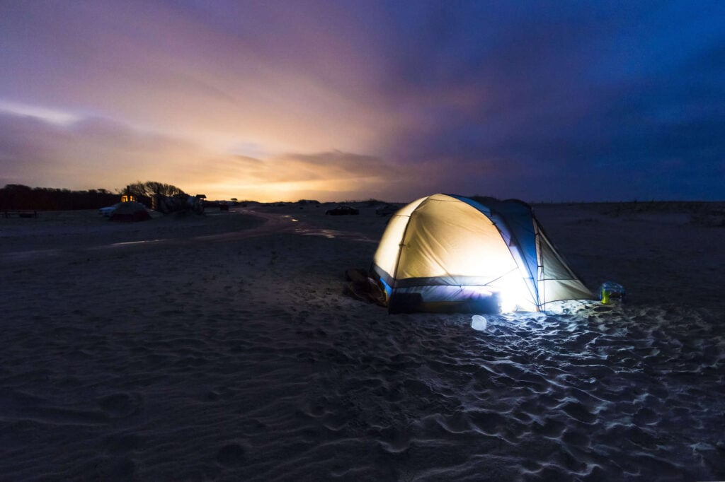 Learn our best Assateague Island camping tips and how to explore the Island's bike paths, wide-open beaches, beautiful forests, and more.