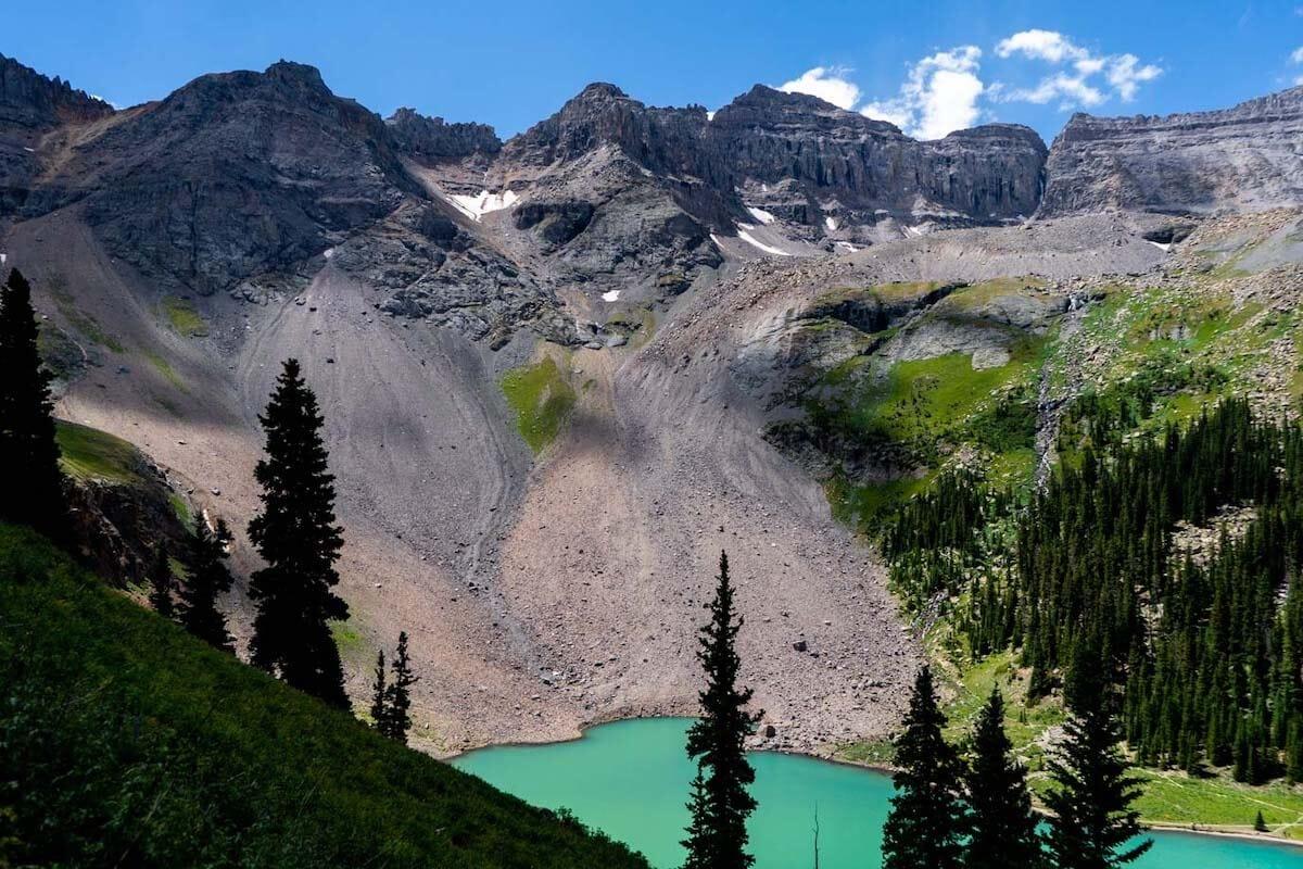 7 Best Telluride Hikes for Lakes, Waterfalls, & Views