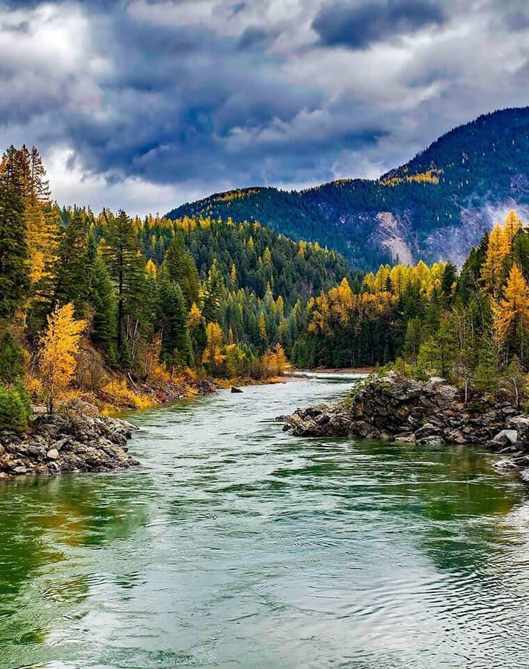Fall Colorado Road Trip