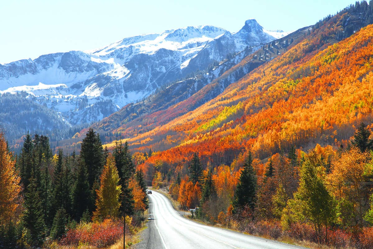 The Ultimate Guide to the Million Dollar Highway & The San Juan Skyway Loop